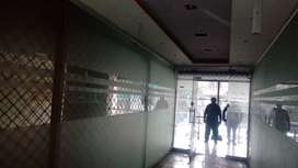 CAFE SHOP FOR RENT 200 IN GULBERG 3,ORIGINAL PICTURES ATTACHED