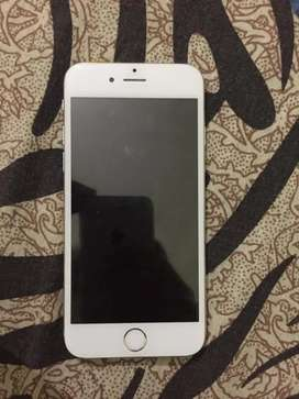Iphone 6 with mint condition