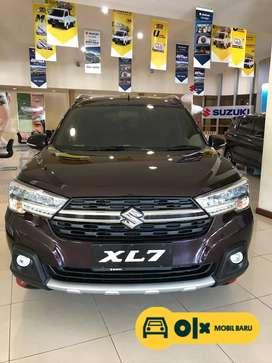 [Mobil Baru]  SUZUKI XL7 PROMO FEBRUARY 2021