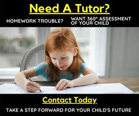 We provide Private and online Tutions for all classes