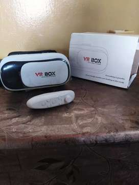 Virtual Reality Glasses VR Box for Mobile Phones