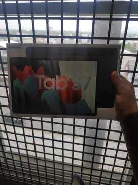#Samsung Tab S7 6/128