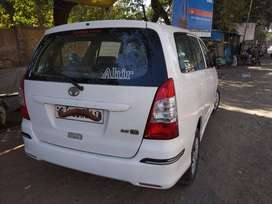 Toyota innova 2.5G for sale