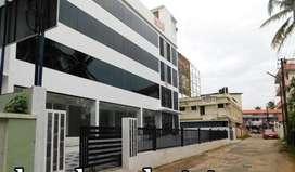BRAND NEW OFFICE SPACE AT KADAPPAKADA