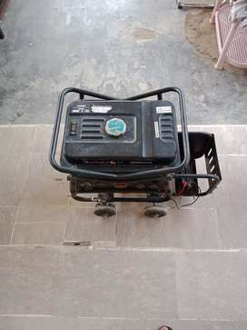 Only two month use generator for sale