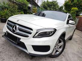 (MASI WARRANTY) Mercedes GLA 200 AMG Sport PANORAMIC 2017