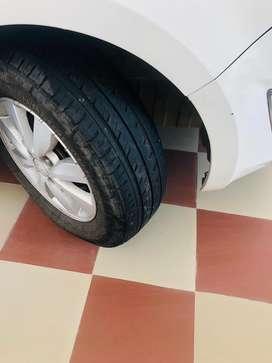 Allow wheel 14 inch
