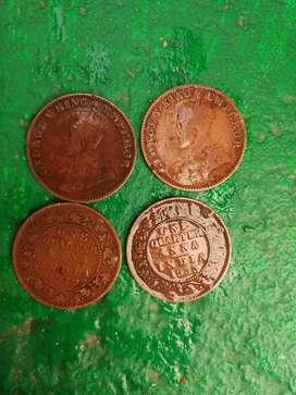 Old money 1800-1950