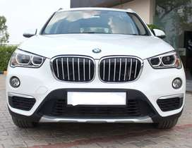 BMW X1 sDrive20d sLine, 2017, Diesel