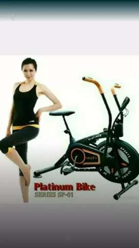 Big sale. Platinum bike