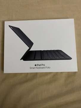 Dijual Ipad Pro Smart Keyboard Folio 11 inch (2018) + bonus