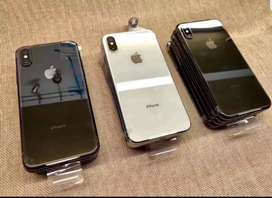 Year end HEAVY discount on iPhone X 256gb and all models available
