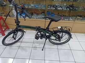 Polygon Urbano 3 black tanpa DP bunga 0%