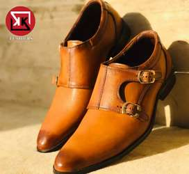 Italian style shoes made from original leather