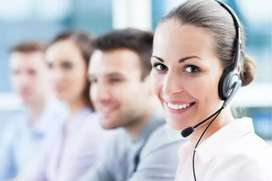 BPO Tellycalling requirements