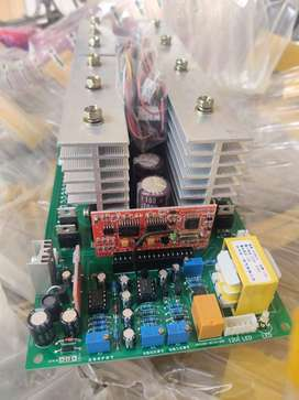Pure Sin Wave Power Frequency Inverter Board for Sale