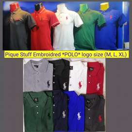 Polo T-Shirts for men.
