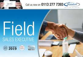 Huge openings for sale executives