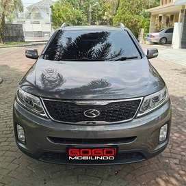 Kia Sorento 2.4 AT 2013 Istw bs kredit