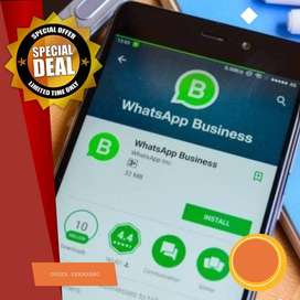 Whatsapp blast buat maketing masal