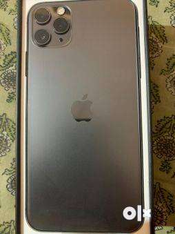 I PHONE 11 PRO MAX ( ALL BRANDS WITH ONE ROOF REFURBISHED )