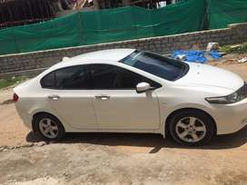 Stock car honda city i-veetic , car is in good coundition
