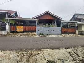 Jual Rumah Tengah Kota Bengkulu