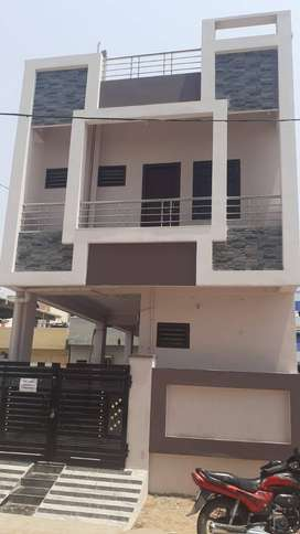 Newly constructed Independent house 2BHK