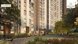 1 BHK Apartment for Sale in Lodha Upper Thane
