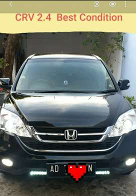 Honda CRV 2.4 AT 2011 Istimewa