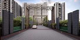 3Bhk flats@Swati Florence near sobo centre south bopal