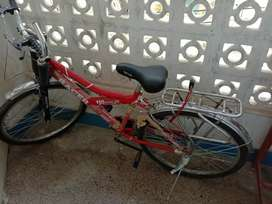 Bi cycle Rs 9000
