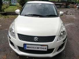 Maruti Suzuki Swift VXi 1.2 ABS BS-IV, 2015, Petrol