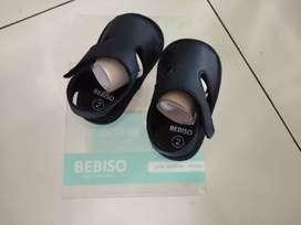 sepatu sandal sendal bayi baby balita merk bebiso