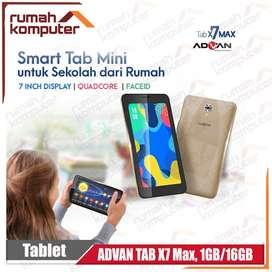 ADVAN TAB X7 MAX Tab Advan X7 Max Mini Tablet 7inch OS IDOS 9.31