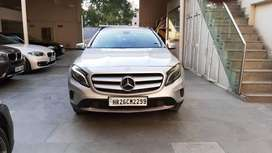 Mercedes-Benz GLA-Class 200 CDI Style, 2015, Diesel