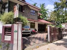 Posh house near Railway station,  Changanacherry