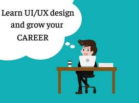 UI/UX Designing Training