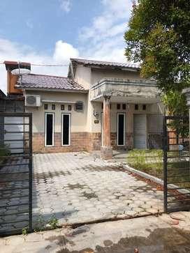 Rumah mungil area Sethaji