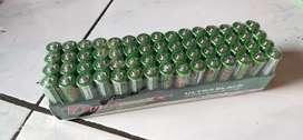 Baterai aa atau a2