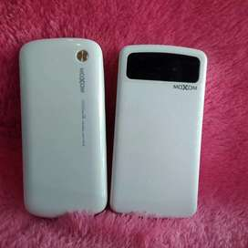 Powerbank fast charger dan quick charger