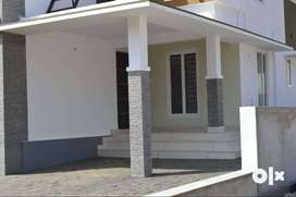 CLOSE TO VADAKUNATHAN TEMPLE @3BHK INDEPENDENT VILLA FOR SALE