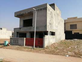 house structure for sale in bahria town
