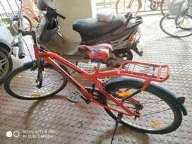 Bicycle Hercules