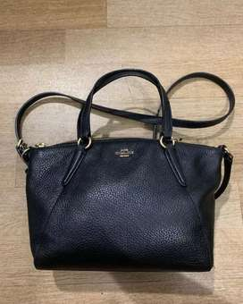 Coach mini Kelsey original