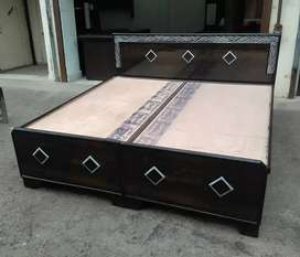 Naya double bed 903424O931