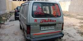 Van are for sale LPG+petorl pass