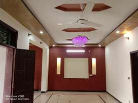 6 marla ground portion available for rent in soan garden
