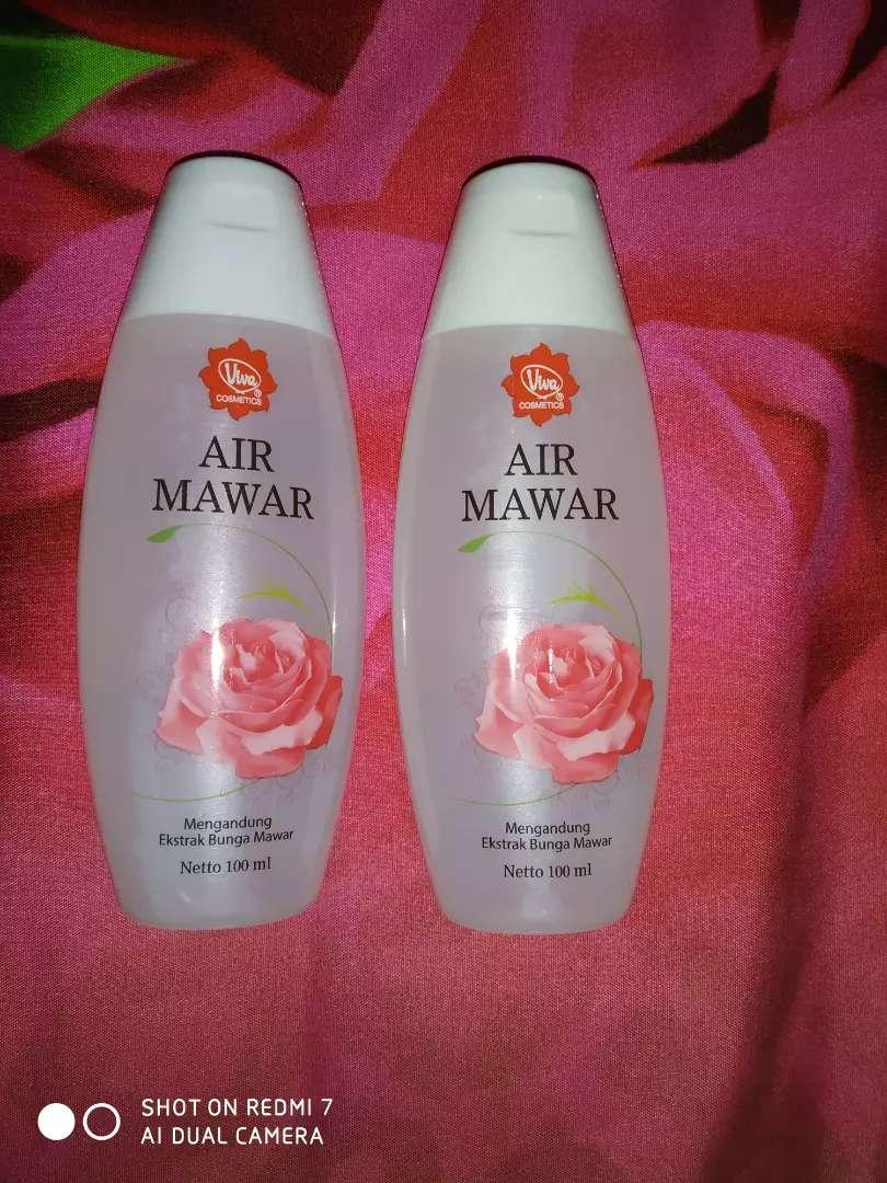 Ready air mawar nya 2 pcs 0