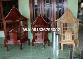 Jual kandang ayam atau burung industri rumahan